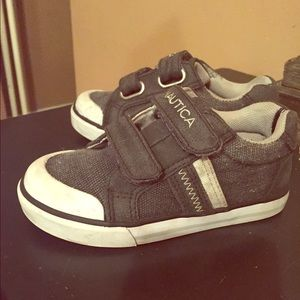 Other - Boys nautica shoes for sale !!